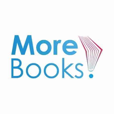 morebooks logo 2 - Bienvenue